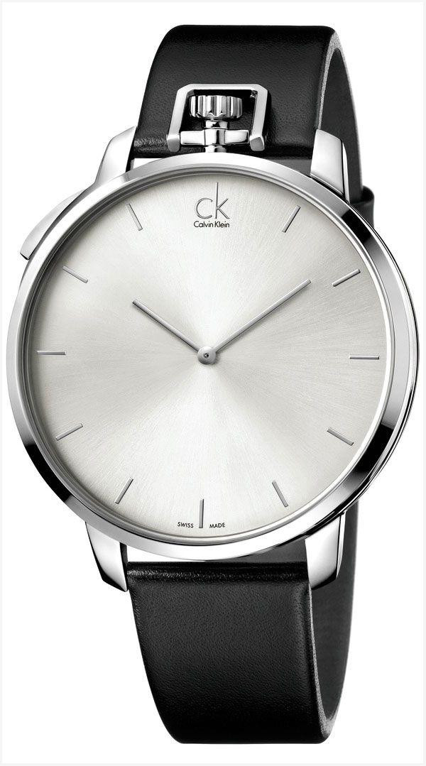 Zegarek Calvin Klein K3Z211C6 EXCEPTIONAL ck K3Z21