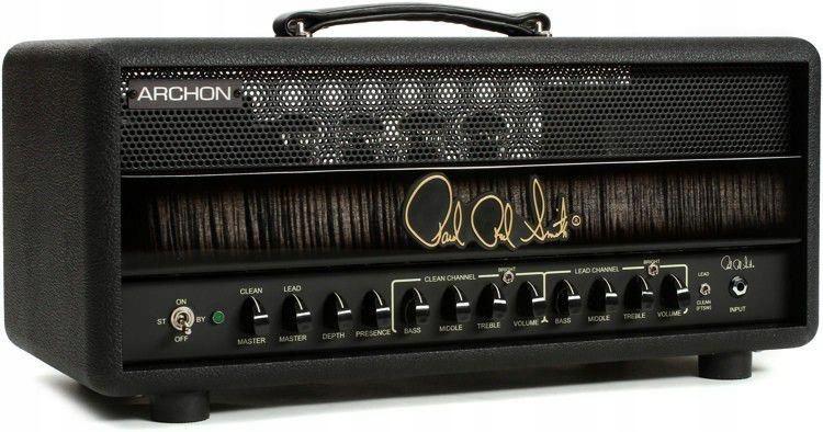 PRS Archon - lampowa głowa gitarowa 100W