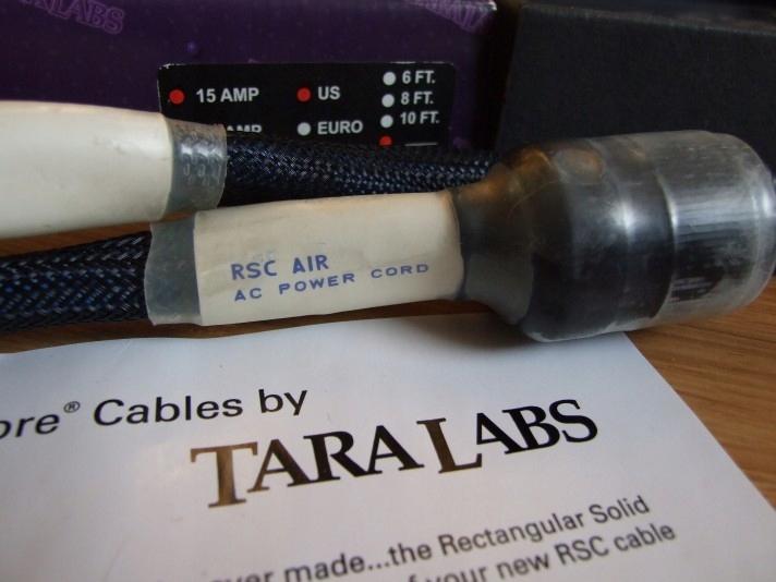 Tara labs Air Power