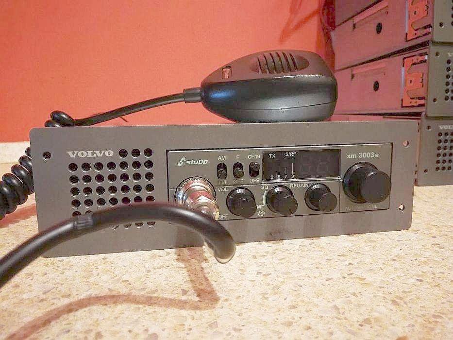 Sabo XM3003e z automatyczną blokadą szumów ASC