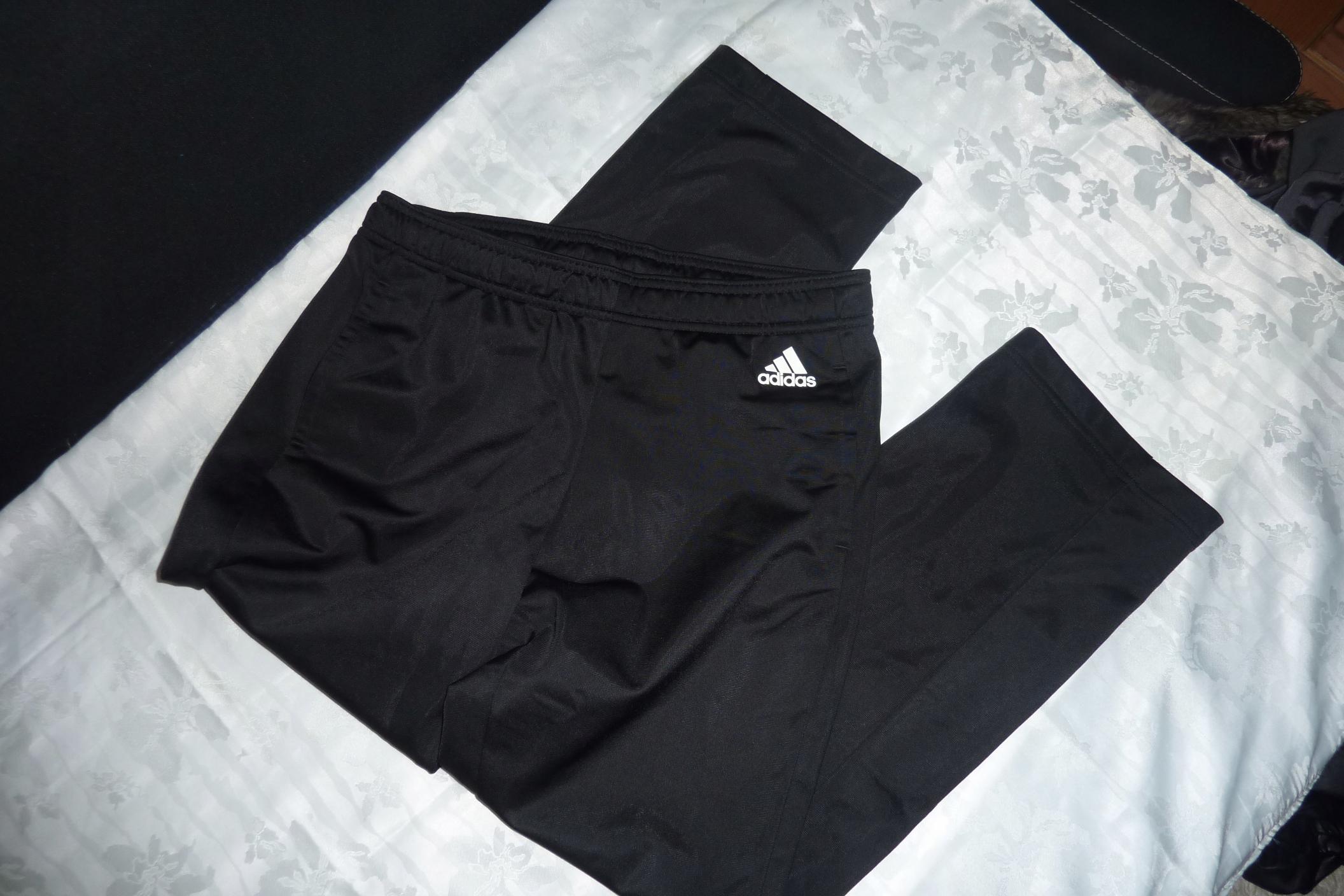 spodnie adidas