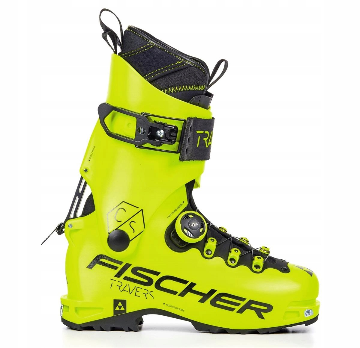 buty narciarskie salomon impact100 gold