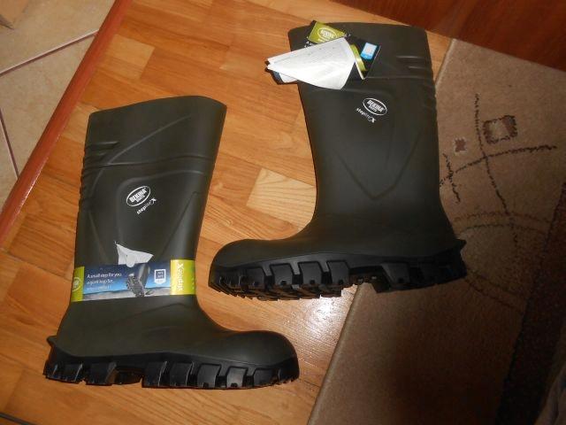 Bekina steplite X buty robocze ,49/32 CM