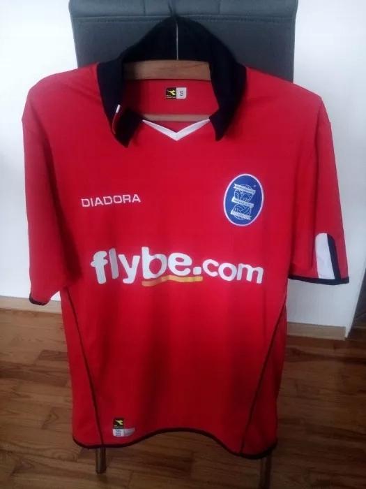 Koszulka Diadora Birmingham City kolekcjonerska