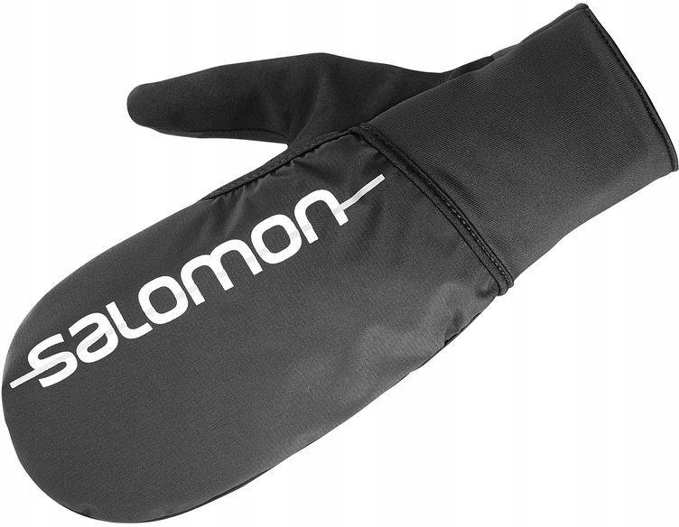 RĘKAWICE ZIMOWE FAST WING WINTER GLOVE SALOMON XL
