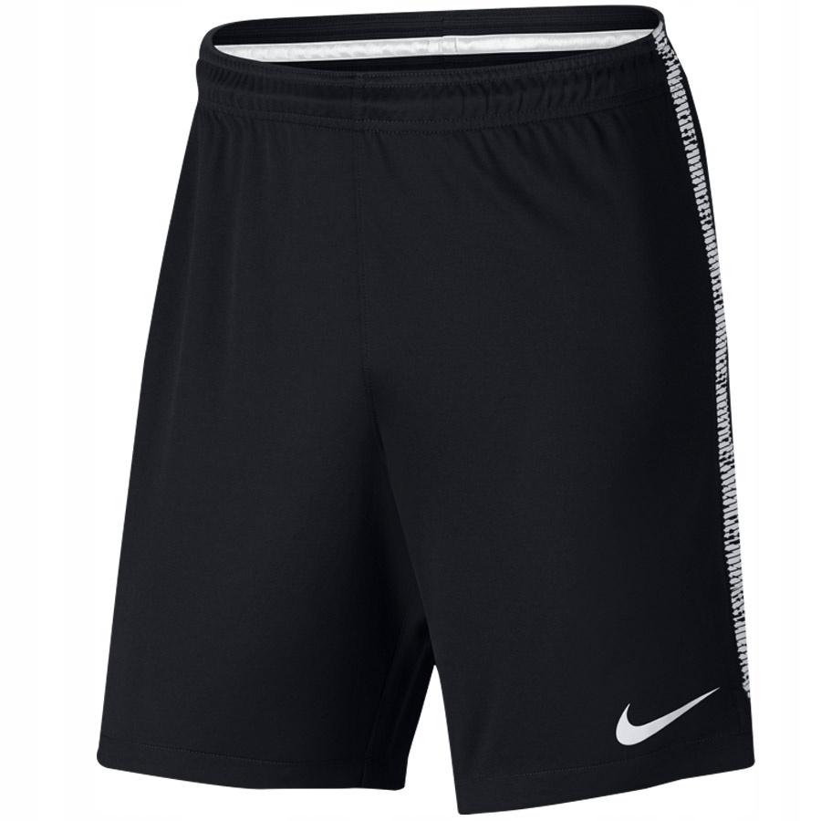 Spodenki Nike M NK Dry SQD Short K 859908 010 XL