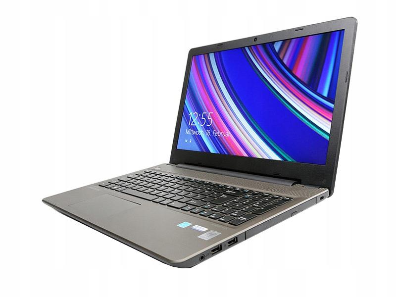 Laptop Akoya E6416 i3-5010U 2x2,1 4GB 1TB W10