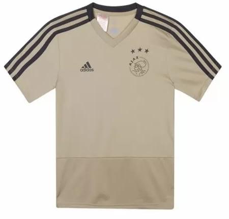 Koszulka ADIDAS Ajax JR size 140