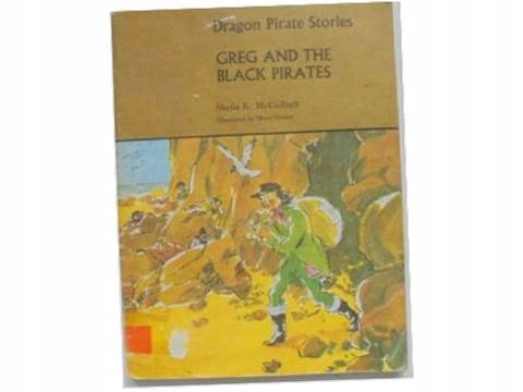Greg and the black pirates - - McCullagh 24h wys