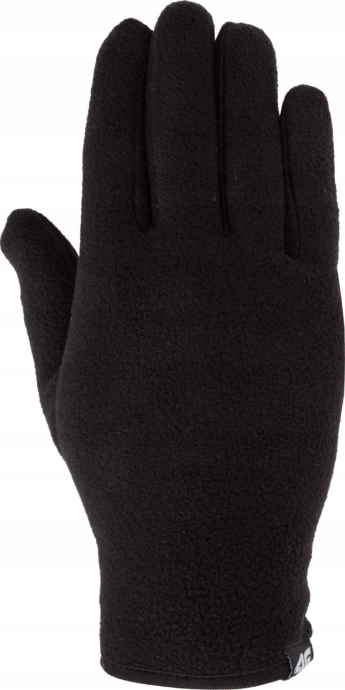 4f Rękawiczki unixex H4-REU001 r. M