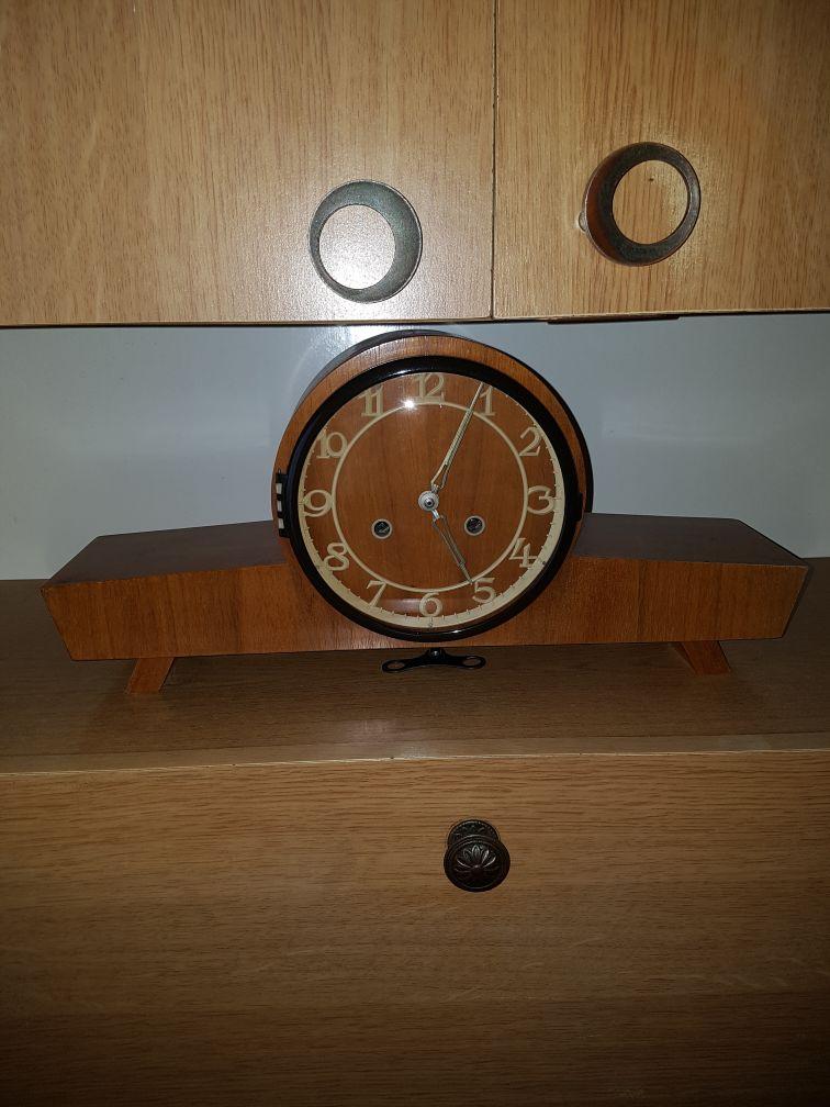 Stary Zegar Stojący 7319794797 Oficjalne Archiwum Allegro