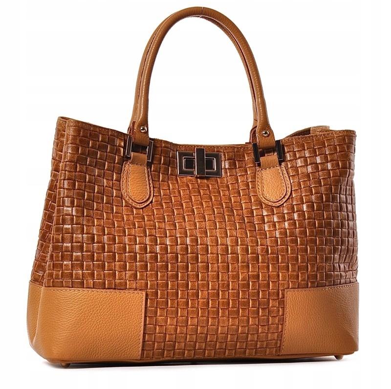 Skórzane torebki damskie wyprzedaż tanie torebki