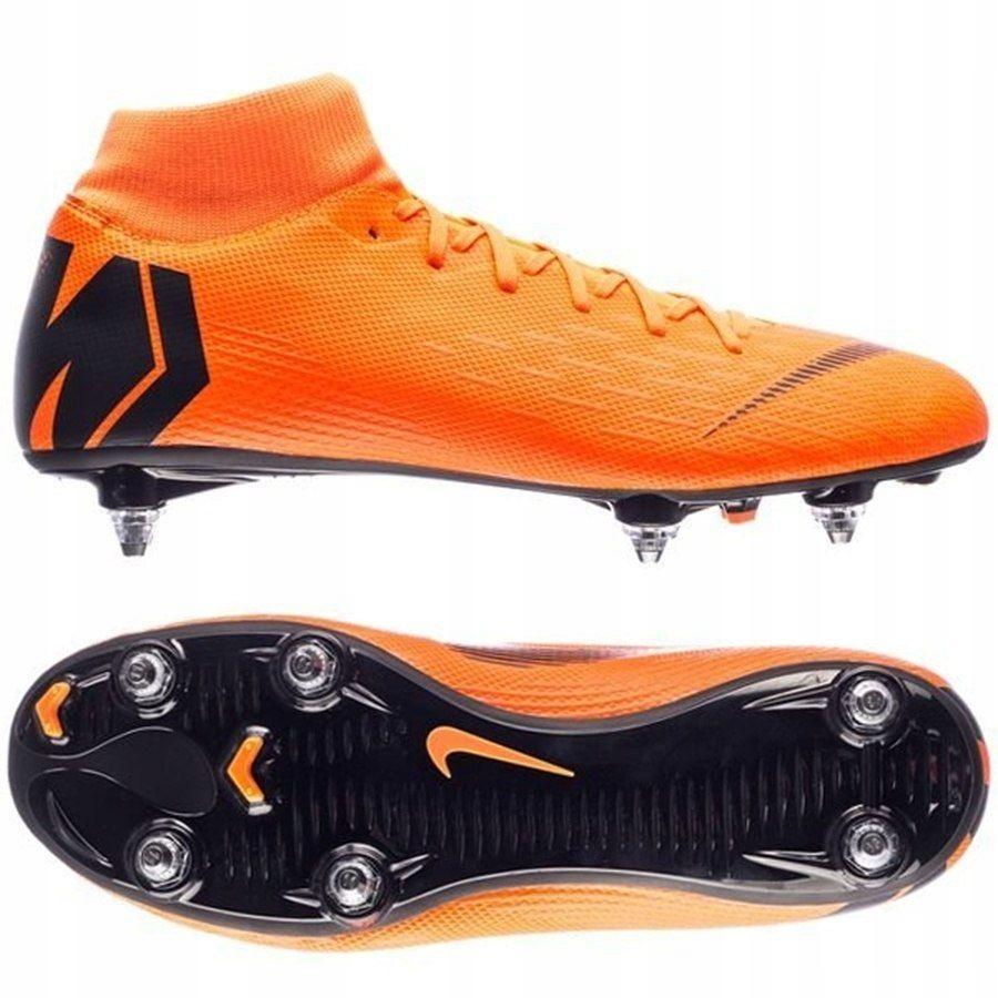 Buty Piłkarskie Wkręty Nike Superfly 6 Pro 44