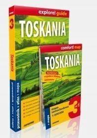 EXPLORE!GUIDE TOSKANIA 3W1 PRZEWODNIK (W.2)
