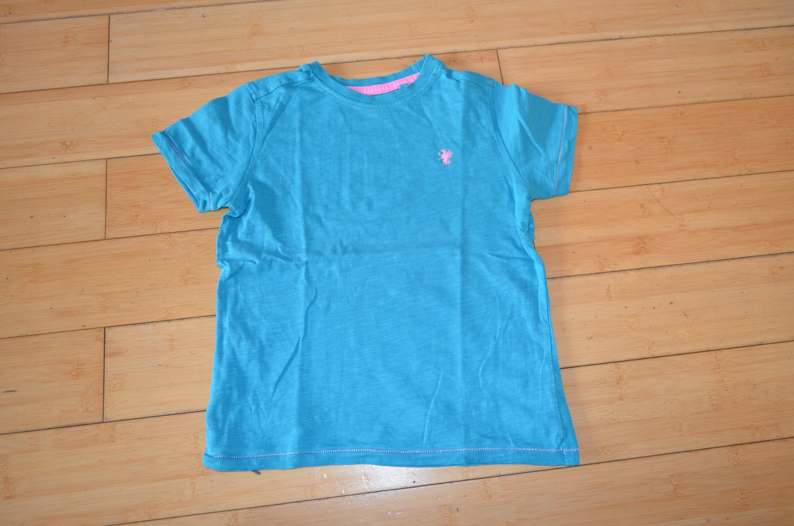Koszulka Bluzka NEXT 110 / 5 lat