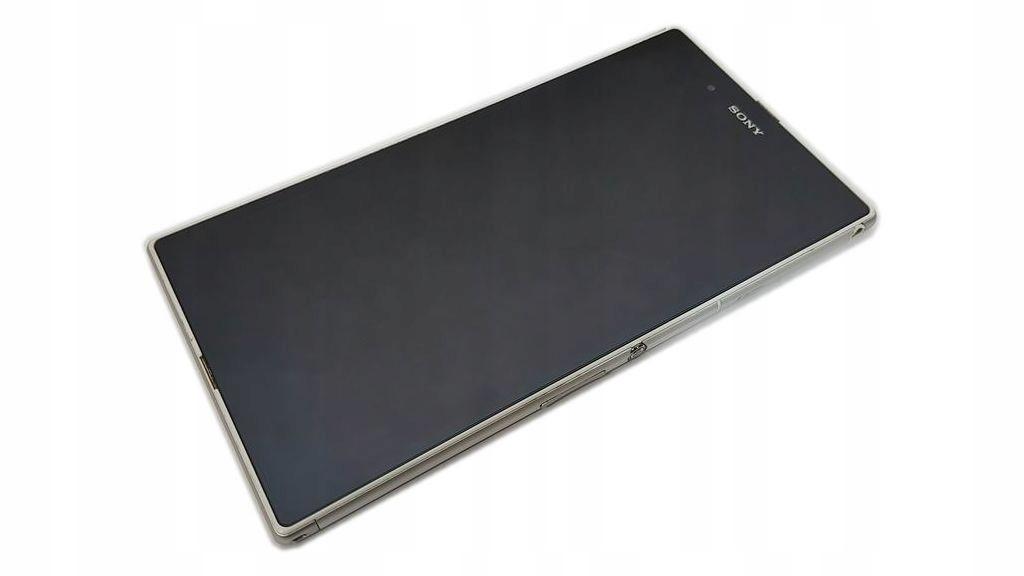 1# ORY WYSWIETLACZ LCD SONY Z ULTRA C6806 C6833