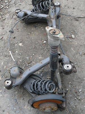 Zawieszenie Tył Belka Kompletna Audi A4 B6 Sedan 5036260823