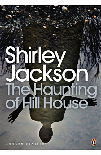 Shirley Jackson - The Haunting of Hill House (Peng