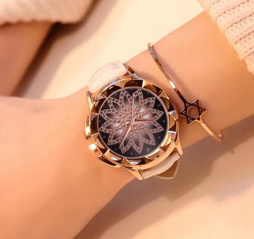 a1 gepardini damski zegarek na reke luksusowy allegro
