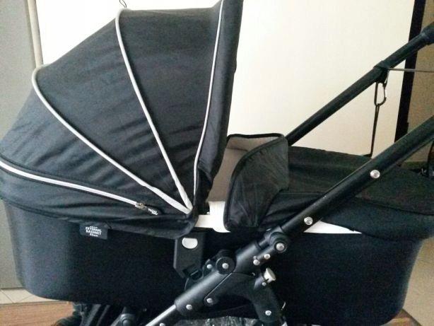 Valco baby gondola external do snap 4 , sport gwar