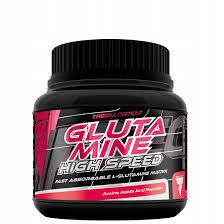 TREC Glutamine High Speed 250g GLUTAMINA