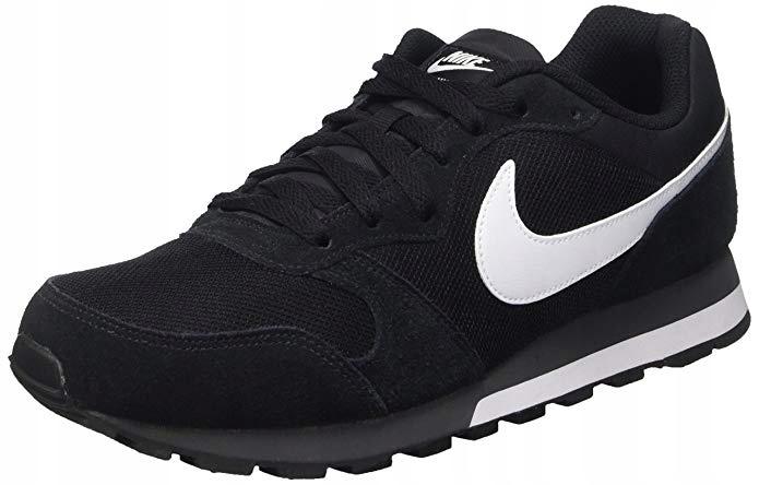Buty Nike MD Runner 2 do biegania, męskie, rozm 44