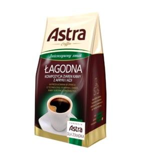 Kawa Astra Intensywny Smak 250g Smaczna i Mocna
