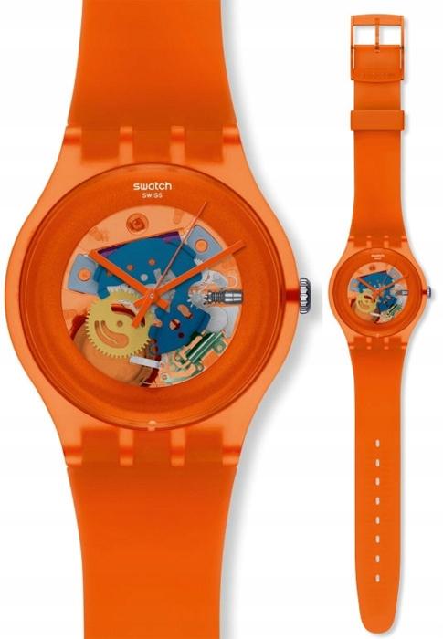 Zegarek Swatch SUO100