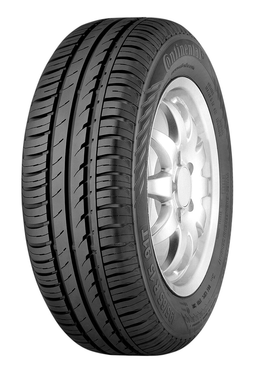 1x Continental ContiEcoContact 3 165/70 R14 81T