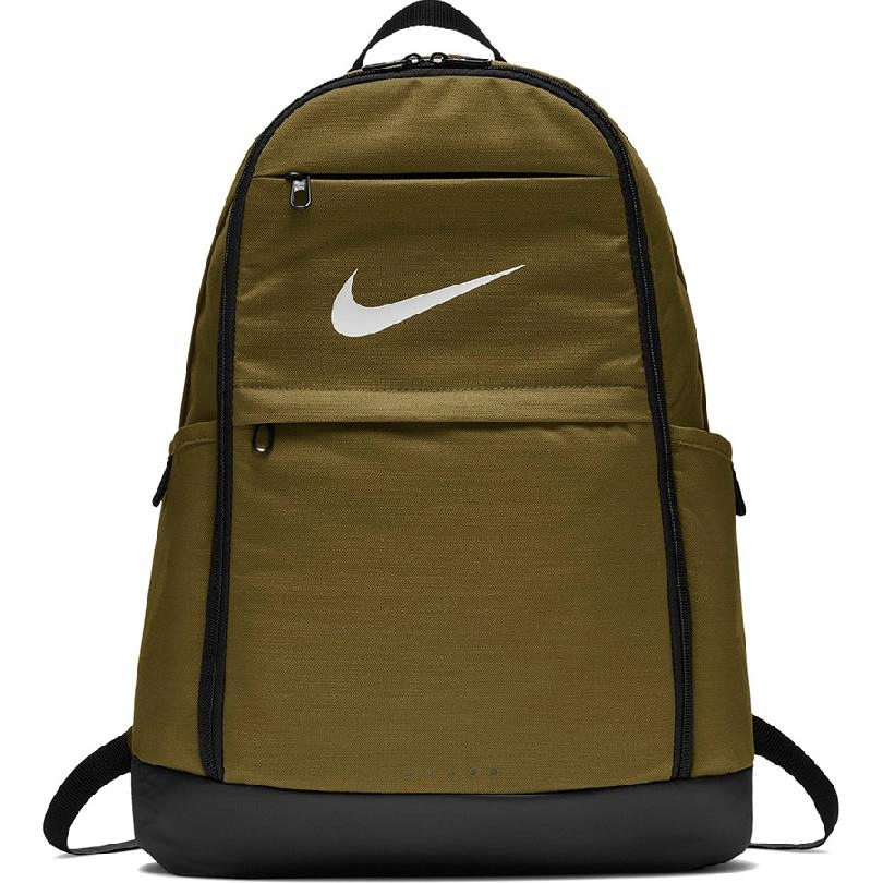 Plecak Nike BA5892 399 Brasilia NOWOŚĆ N/A