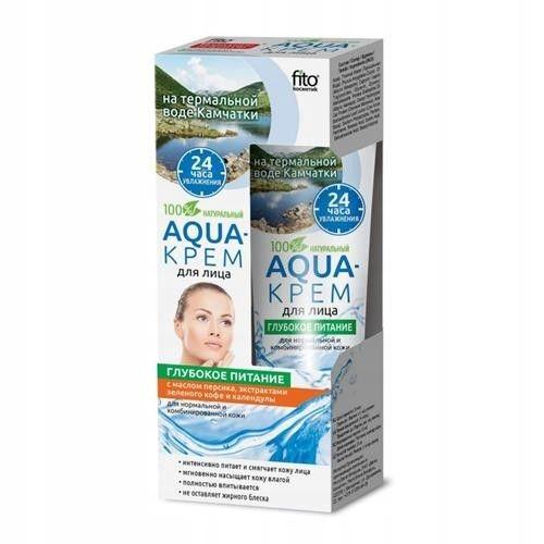 FITO COSMETICS Aqua krem do twarzy 45ml