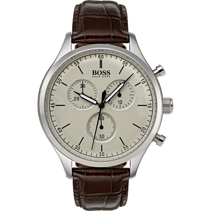 Zegarek męski Hugo Boss 1513544