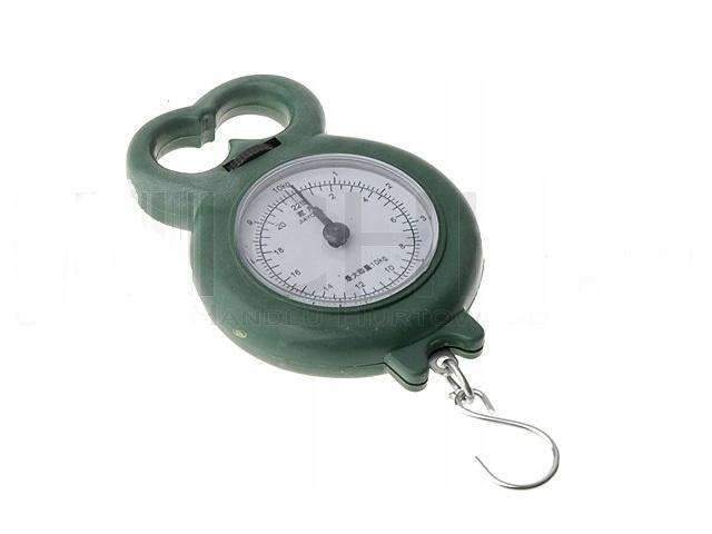 Waga hakowa mechaniczna do 10kg a13