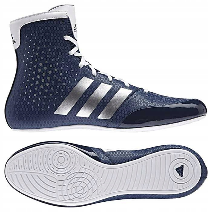 Adidas KO Legend 16.2 Buty Bokserskie 46 2/3