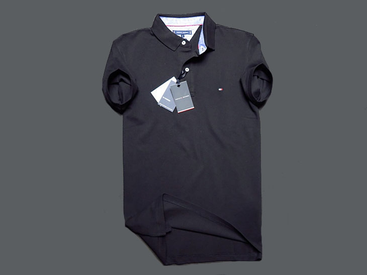 TOMMY HILFIGER __ LUXURY GREAT NEW POLO - XL