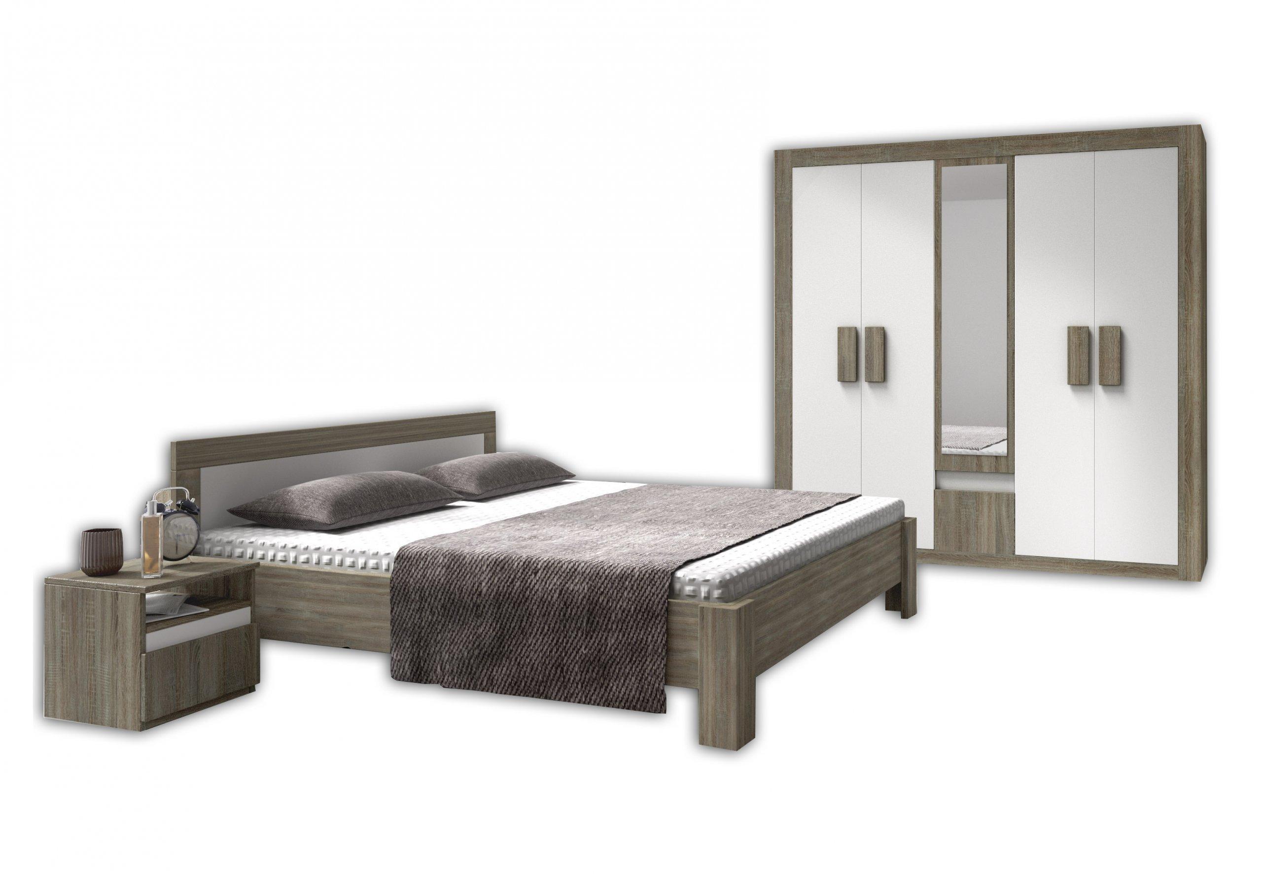 Sypialnia Meble Milano Szafa łóżko 6657494977 Oficjalne