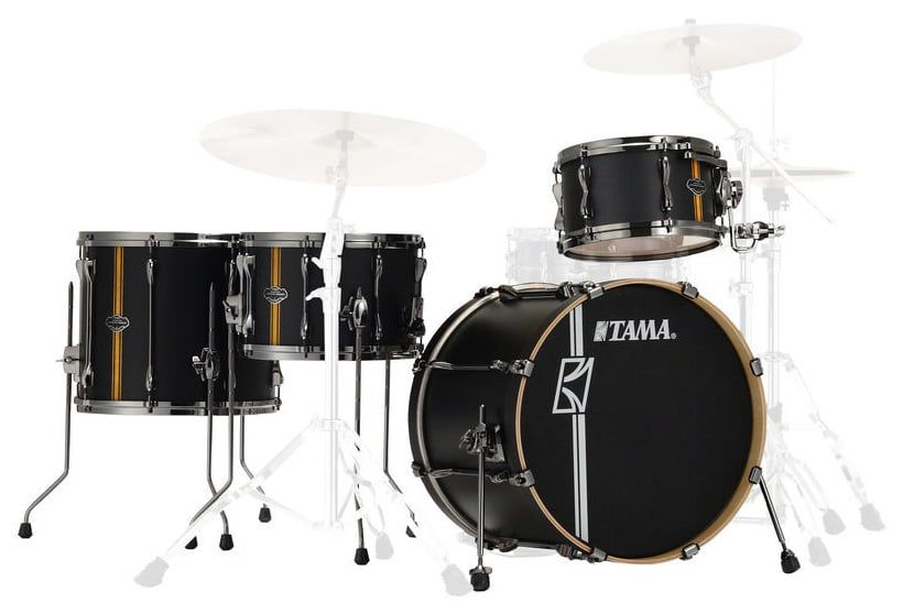 """TAMA Superstar Maple """"Duo Snare"""" Shell S"""