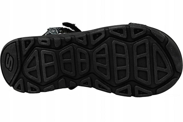 717fb4e12844ed Skechers Supreme Radion Sandals 92218L-BKGY - 7731086453 - oficjalne ...