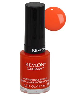 Revlon COLORSTAY LONGWEAR LAKIER - 095 Sunburst