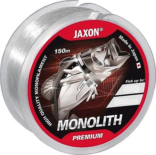 Żyłka Jaxon Monolith Premium 0,20x150m 9kg