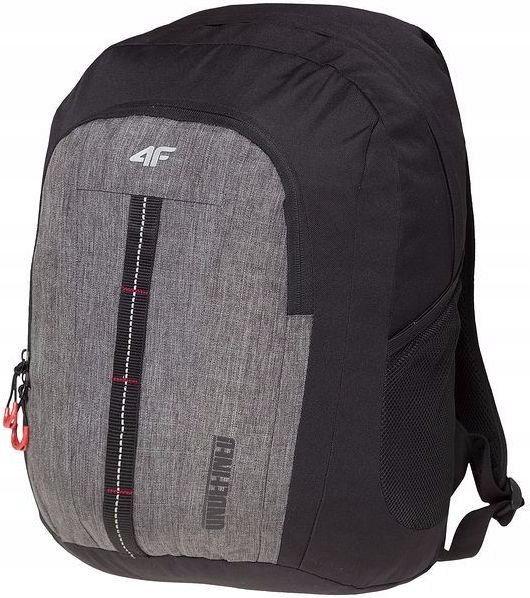 4f Plecak H4L18-PCU011 czarny