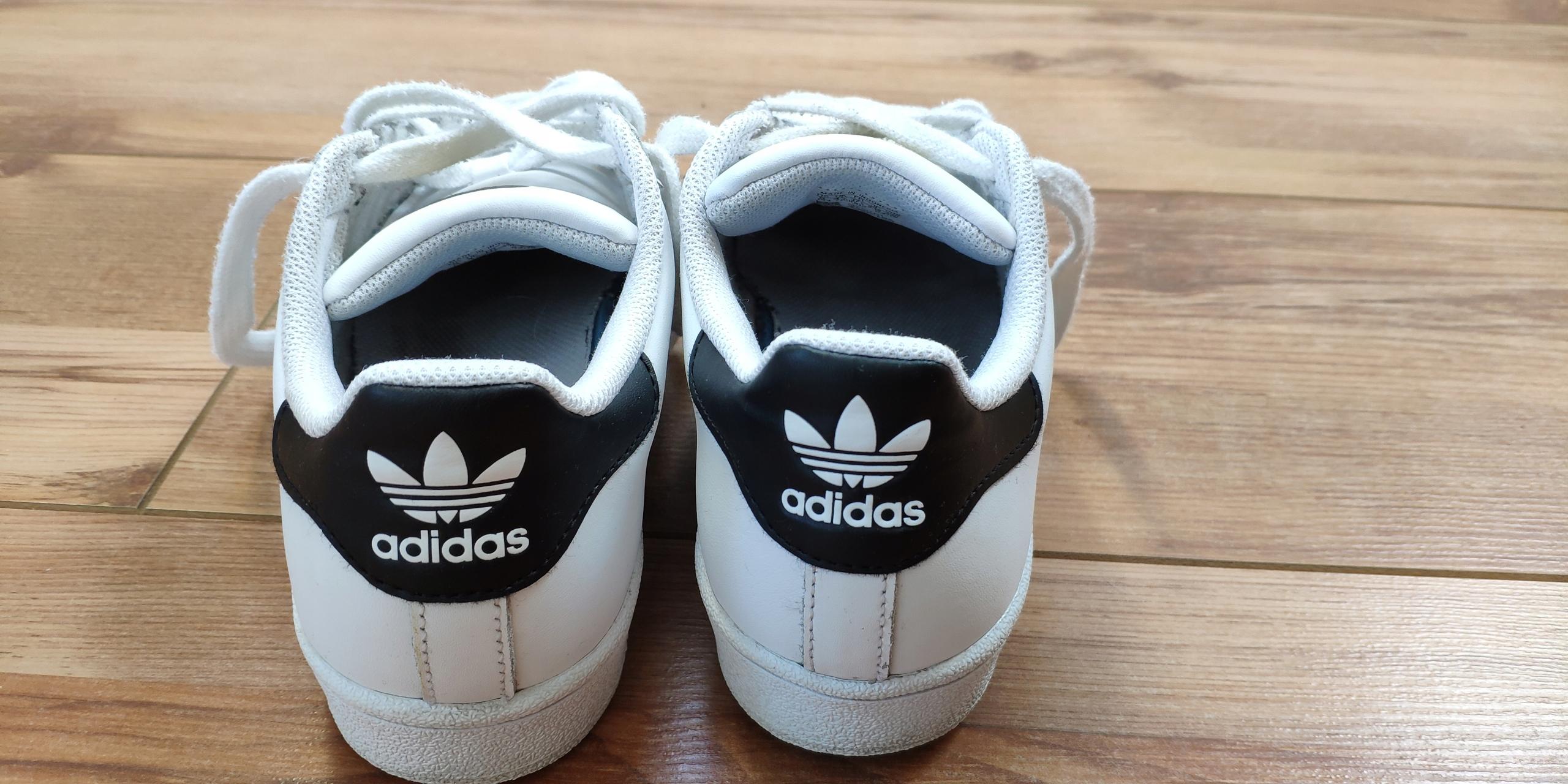 aacab2e1fb45d Buty Sneakersy ADIDAS Superstar 37 1/3 - 7862656702 - oficjalne ...