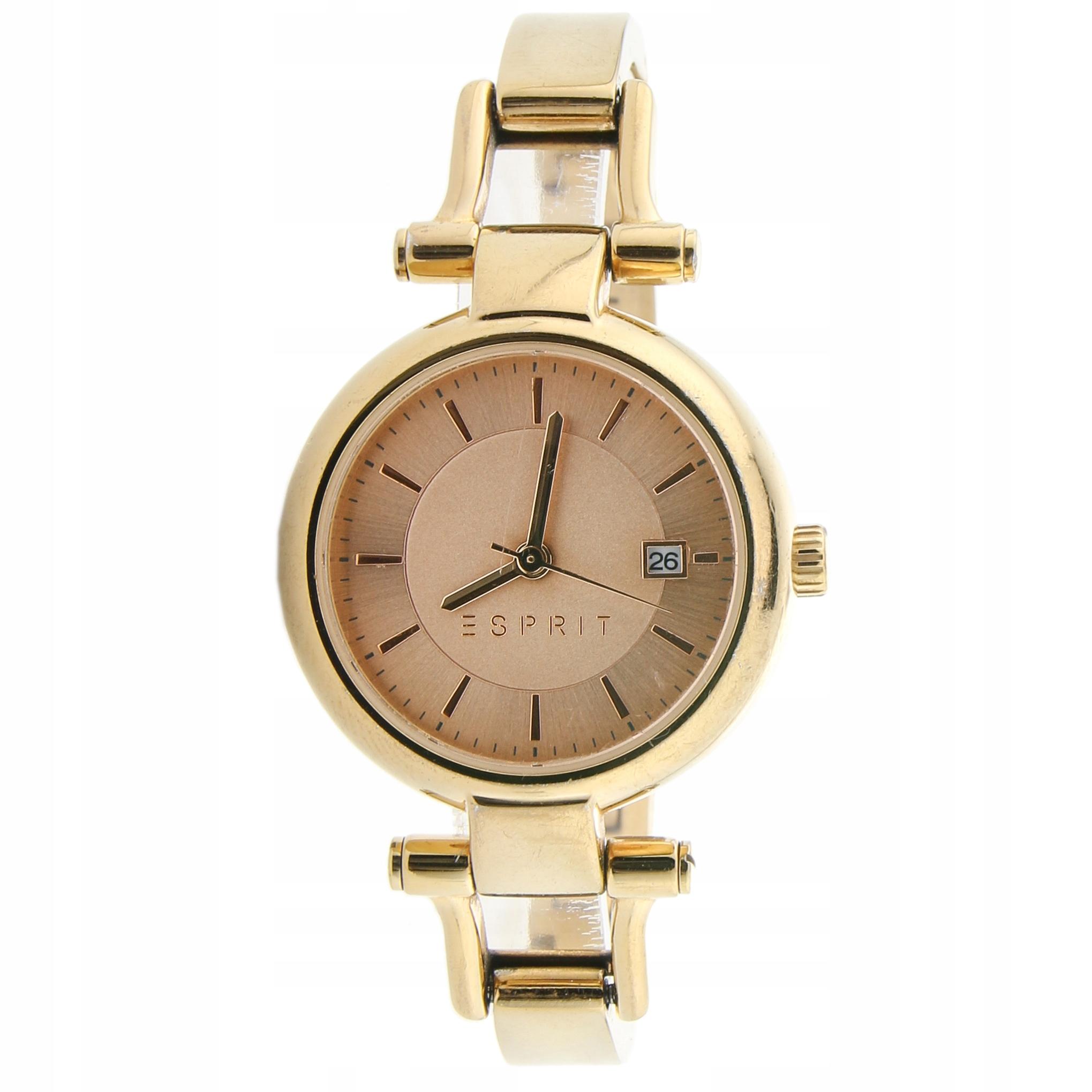 Zegarek ESPRIT ES107632006 datownik