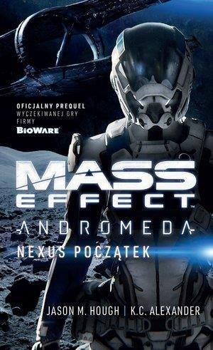 Mass Effect. Andromeda: Nexus początek