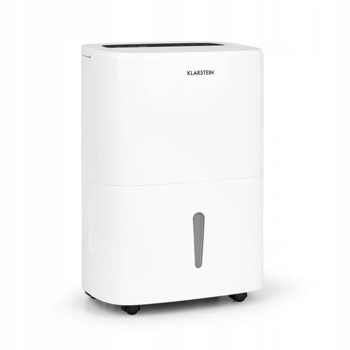 Osuszacz powietrza 30 l/24 h 530W timer biały