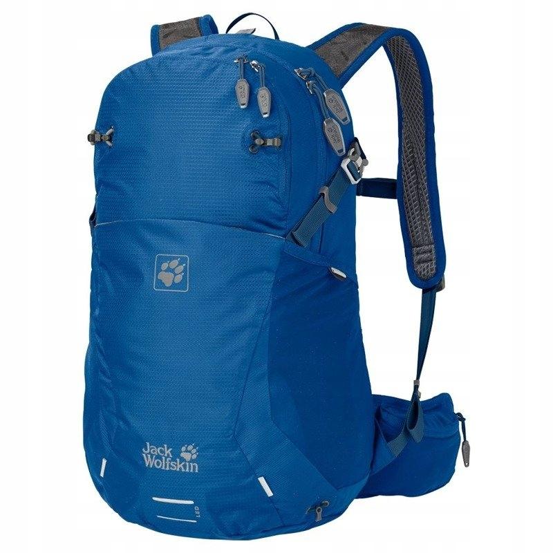 Plecak SPORTOWY trekkingowy Moab 24L JACK WOLFSKIN