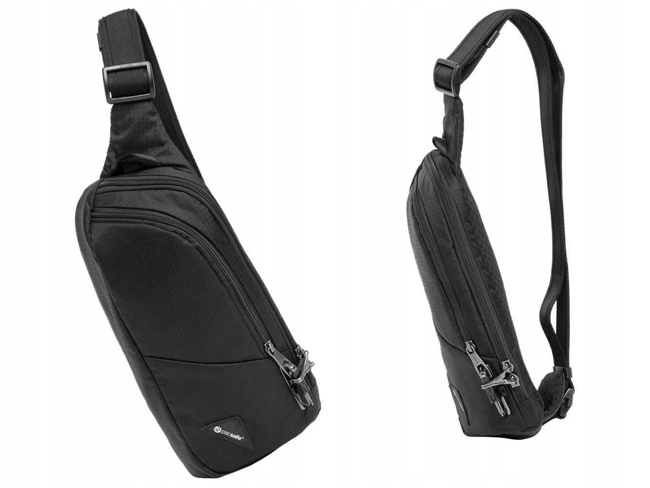 Pacsafe Vibe 150 plecak / saszetka biodrowa nerka
