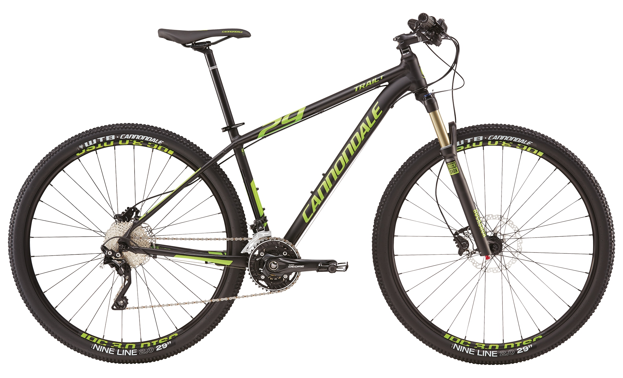 NOWY!! ROWER CANNONDALE TRAIL 29 L 1 56CM