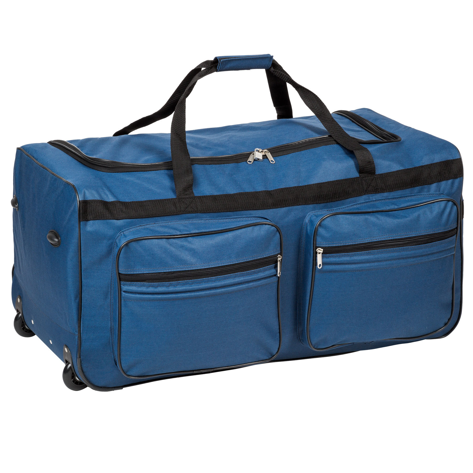Torba podróżna walizka na kółkach 160 l 402215