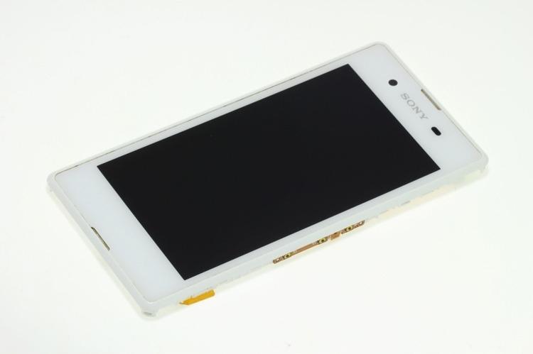 ORYGINALNY LCD DOTYK WYŚWIETLACZ SONY XPERIA E3